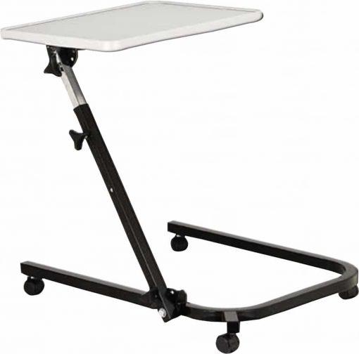 Drive medical pivot & tilt overbed table