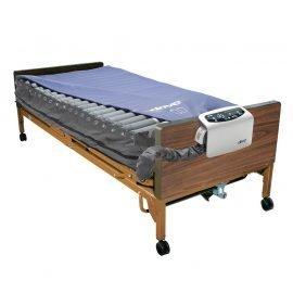 Harmony true low air loss tri-therapy mattress
