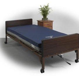 Multi-ply shearcare1500 pressure redistribution bariatric foam mattress