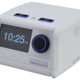 Intellipap 2 autoadjust cpap machine