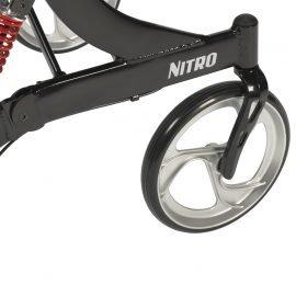 Nitro hd rollator