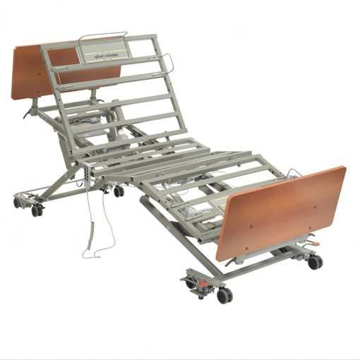 Prime care p703 long term care bed