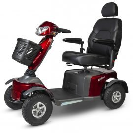 Eclipse bigfoot s846 premium mobility scooter