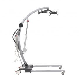 Drive medical levantar floor patient lift with power base