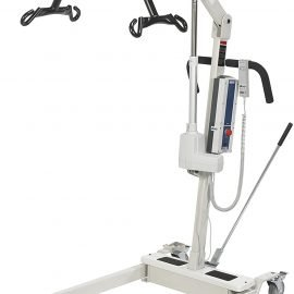Drive medical bariatric battery-powered lift