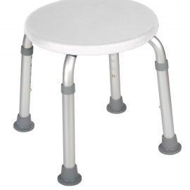 Drive medical adjustable bath stool