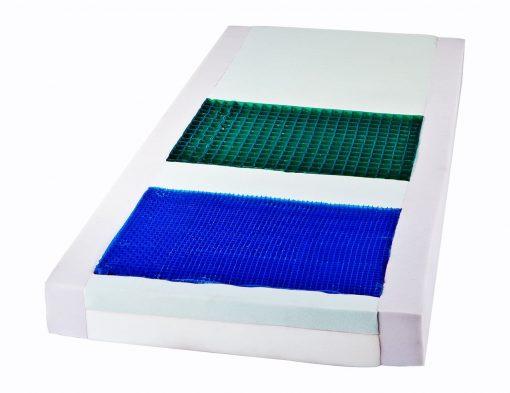 Blake geo-matrix g1 dual zone mattress