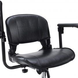 Drive Scout armrests