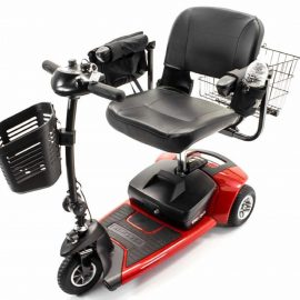 Go Go® Ultra X 3 Wheel front view