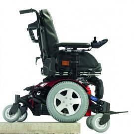 Invacare tdx sp power wheelchair rental