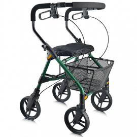 Evolution piper walker