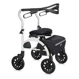 Evolution Xpresso Zero Rollator Light Weight Walker