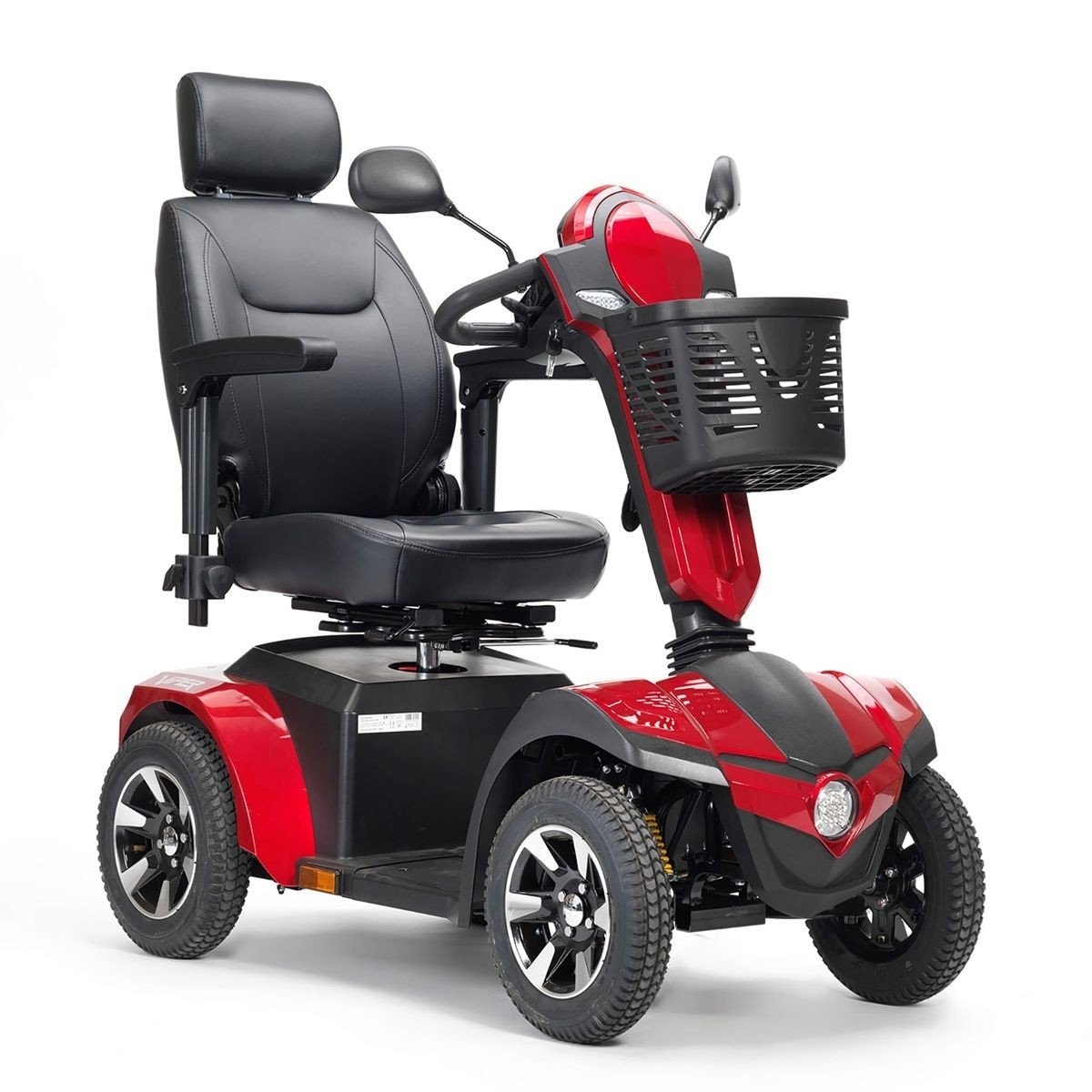 Drive medical panther heavy duty scooter