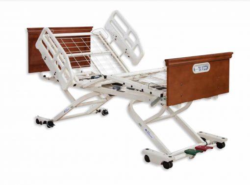 Joerns EasyCare Hospital Bed