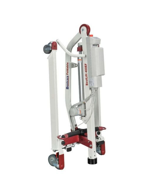 Bestlift folding patient lift pl400ef