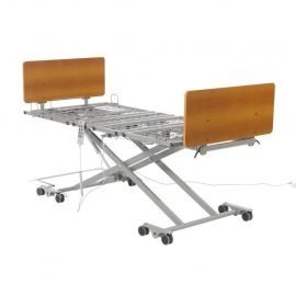 Prime care p503 long term care bed